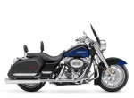 Мотоцикл FLHRSE4 Screamin\' Eagle Road King (2008): Эксплуатация, руководство, цены, стоимость и расход топлива