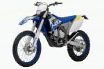 Мотоцикл FE 390 Enduro (2010): Эксплуатация, руководство, цены, стоимость и расход топлива
