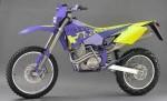 Мотоцикл FE 400 (1997): Эксплуатация, руководство, цены, стоимость и расход топлива