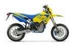 Мотоцикл FE 450e (2004): Эксплуатация, руководство, цены, стоимость и расход топлива