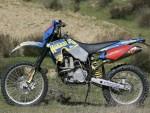 Мотоцикл FE 450e Limited Edition (2007): Эксплуатация, руководство, цены, стоимость и расход топлива