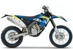 Мотоцикл FE 450 Enduro (2009): Эксплуатация, руководство, цены, стоимость и расход топлива