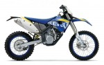 Мотоцикл FE 570 Enduro (2010): Эксплуатация, руководство, цены, стоимость и расход топлива