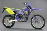 Мотоцикл FE 600e (1997): Эксплуатация, руководство, цены, стоимость и расход топлива