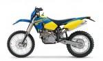 Мотоцикл FE 650e (2002): Эксплуатация, руководство, цены, стоимость и расход топлива