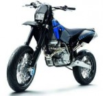 Мотоцикл FS 550e (2007): Эксплуатация, руководство, цены, стоимость и расход топлива