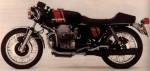 Мотоцикл 750S (1975): Эксплуатация, руководство, цены, стоимость и расход топлива