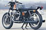 Мотоцикл 750S3 (1975): Эксплуатация, руководство, цены, стоимость и расход топлива