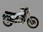 Мотоцикл 750 Strada (1988): Эксплуатация, руководство, цены, стоимость и расход топлива