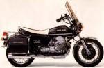 Мотоцикл 850T3 California (1975): Эксплуатация, руководство, цены, стоимость и расход топлива