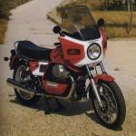 Мотоцикл 850T4 (1980): Эксплуатация, руководство, цены, стоимость и расход топлива