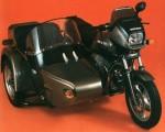 Мотоцикл 850 T5 TR500 N4 (1983): Эксплуатация, руководство, цены, стоимость и расход топлива