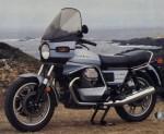 Мотоцикл 1000SP (1978): Эксплуатация, руководство, цены, стоимость и расход топлива
