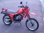 Мотоцикл KJ 125 Kanguro (1985): Эксплуатация, руководство, цены, стоимость и расход топлива
