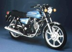Мотоцикл 250T Mono (1978): Эксплуатация, руководство, цены, стоимость и расход топлива
