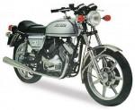 Мотоцикл 3½ GT (1977): Эксплуатация, руководство, цены, стоимость и расход топлива