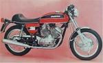 Мотоцикл 3½ Sport (1976): Эксплуатация, руководство, цены, стоимость и расход топлива