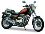 Мотоцикл New York 350 Custom (1989): Эксплуатация, руководство, цены, стоимость и расход топлива