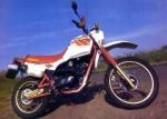 Мотоцикл 350 X4 Kanguro (1989): Эксплуатация, руководство, цены, стоимость и расход топлива