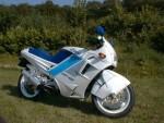 Мотоцикл 400 Dark Sport (1990): Эксплуатация, руководство, цены, стоимость и расход топлива