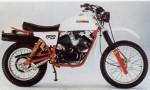 Мотоцикл 500 Camel (1981): Эксплуатация, руководство, цены, стоимость и расход топлива