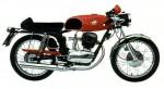 Мотоцикл 125GTL (1971): Эксплуатация, руководство, цены, стоимость и расход топлива