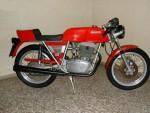 Мотоцикл 125 Sport (1974): Эксплуатация, руководство, цены, стоимость и расход топлива