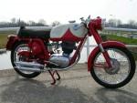 Мотоцикл 150RS (1961): Эксплуатация, руководство, цены, стоимость и расход топлива