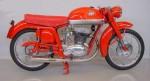 Мотоцикл 175 Monoalbero (1954): Эксплуатация, руководство, цены, стоимость и расход топлива