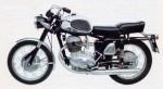 Мотоцикл 250B (1967): Эксплуатация, руководство, цены, стоимость и расход топлива