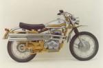 Мотоцикл 350 Scrambler (1970): Эксплуатация, руководство, цены, стоимость и расход топлива