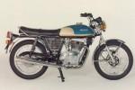 Мотоцикл 350BE Turismo (1977): Эксплуатация, руководство, цены, стоимость и расход топлива