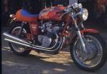 Мотоцикл 500SS (1976): Эксплуатация, руководство, цены, стоимость и расход топлива