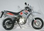 Мотоцикл 125SM Mig (2001): Эксплуатация, руководство, цены, стоимость и расход топлива