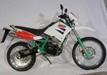 Мотоцикл 125SM Six Days (2005): Эксплуатация, руководство, цены, стоимость и расход топлива