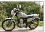 Мотоцикл 500RS Silver Star Classic (1992): Эксплуатация, руководство, цены, стоимость и расход топлива