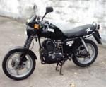 Мотоцикл 500R Fun (1992): Эксплуатация, руководство, цены, стоимость и расход топлива