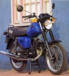 Мотоцикл ETZ 125 (1992): Эксплуатация, руководство, цены, стоимость и расход топлива