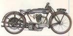 Мотоцикл 500 Model 18 (1924): Эксплуатация, руководство, цены, стоимость и расход топлива