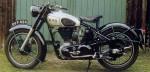 Мотоцикл 500 Model 18 (1947): Эксплуатация, руководство, цены, стоимость и расход топлива