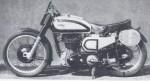 Мотоцикл 500 (1949): Эксплуатация, руководство, цены, стоимость и расход топлива