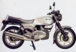 Мотоцикл Classic (1988): Эксплуатация, руководство, цены, стоимость и расход топлива