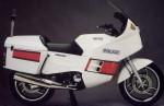 Мотоцикл Commander Police (1991): Эксплуатация, руководство, цены, стоимость и расход топлива