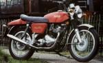 Мотоцикл Commando 750 Fastback (1970): Эксплуатация, руководство, цены, стоимость и расход топлива
