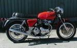 Мотоцикл Commando 750 Roadster MKII (1972): Эксплуатация, руководство, цены, стоимость и расход топлива