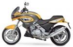 Мотоцикл F 650CS (2004): Эксплуатация, руководство, цены, стоимость и расход топлива