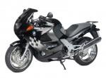 Мотоцикл K 1200GT (2005): Эксплуатация, руководство, цены, стоимость и расход топлива