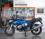Мотоцикл K 1200RS (2005): Эксплуатация, руководство, цены, стоимость и расход топлива