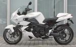 Мотоцикл K 1200R Sport (2007): Эксплуатация, руководство, цены, стоимость и расход топлива