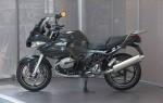 Мотоцикл R 1200RT (2005): Эксплуатация, руководство, цены, стоимость и расход топлива